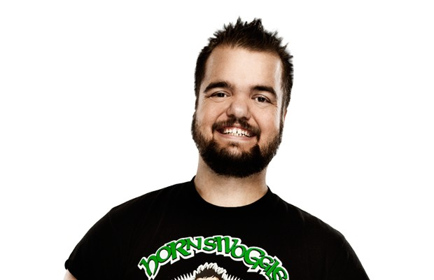Hornswoggle on Being at WWE NXT, WWE Hall of Fame Note ... Hornswoggle