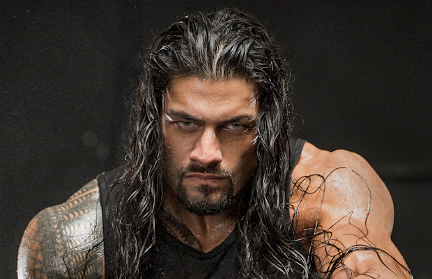 Roman Reigns Facts and Photos - Wife and Daughter - Latest News