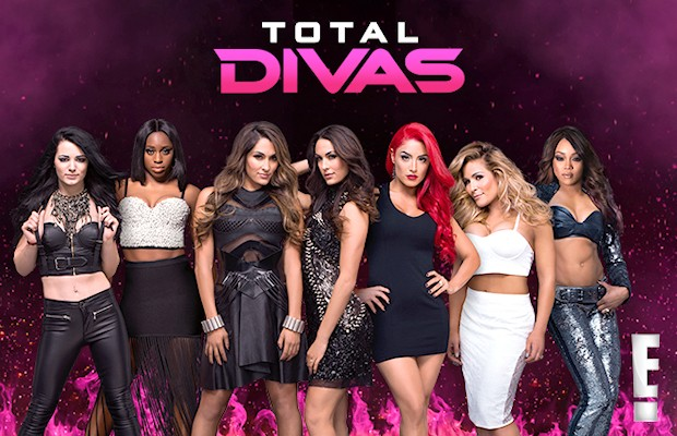 Details on the wwe total divas season finale - The diva series ...