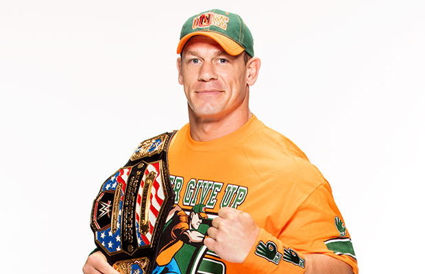 Update On John Cena Taking Time Off From WWE - His Return Date - PWPIX.net