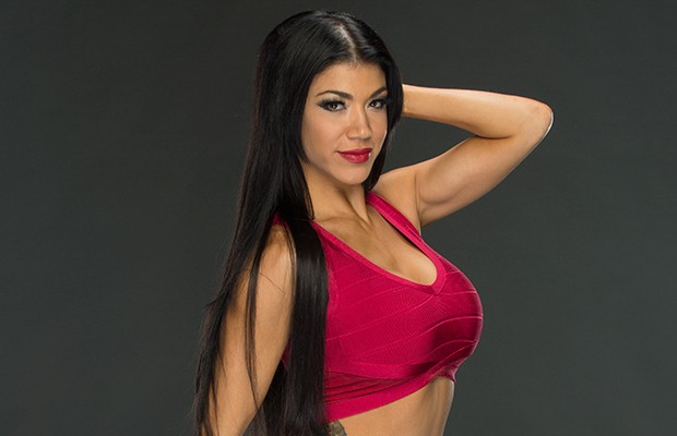 Rosa Mendes Nude Photos 76
