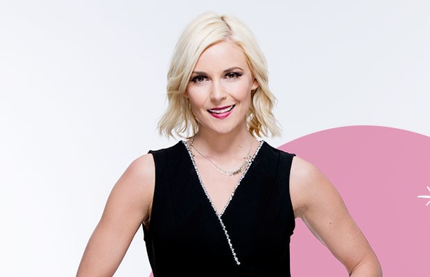 renee young height