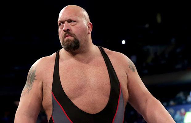 Big Show Not Injured at WWE Live Event In Belfast - PWPIX.net