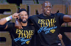 The Prime Time Players