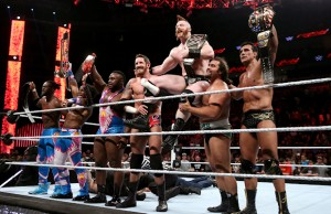 The League of Nations and The New Day