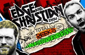 The Edge and Christian Show