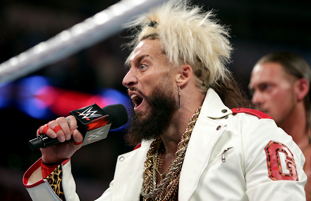 Vince McMahon Impressed With Enzo Amore and Colin Cassady s Debut On Raw -  PWPIX.net 1ed1e3974