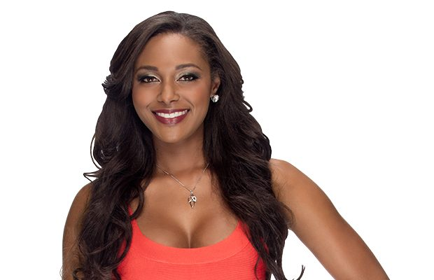 Former Wwe Ring Announcer Eden Reportedly Joining Tna