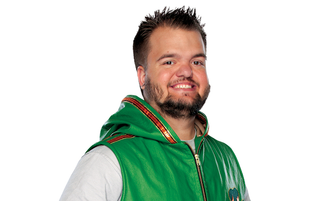 Hornswoggle Facts You Should Know - Backstage WWE Stories ... Hornswoggle