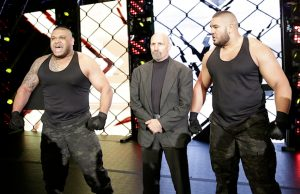The Authors of Pain