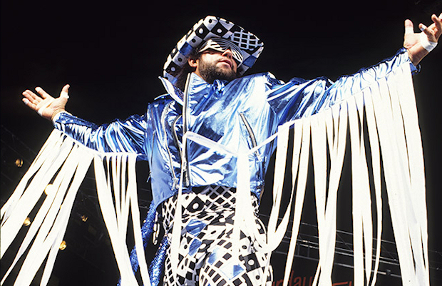 randy savage wiki