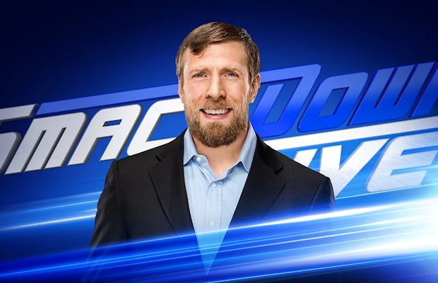Daniel Bryan Talks About The Miz, How He Feels About
