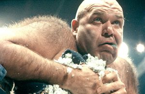 "George ""The Animal"" Steele"