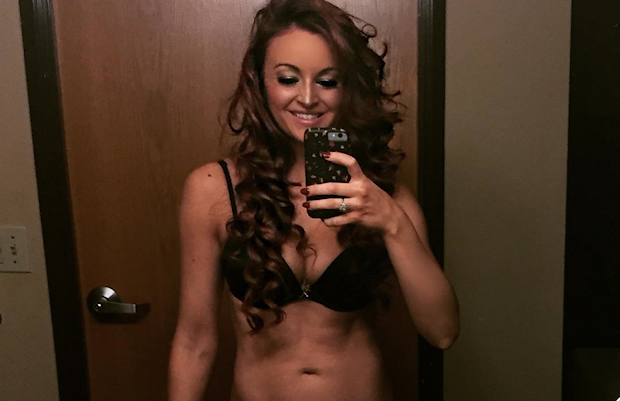 maria kanellis hottest nude gallery