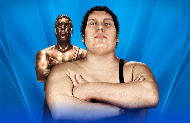 2017 Andre the Giant Memorial Battle Royal