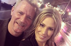 Jeff and Karen Jarrett