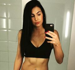 Billie Kay