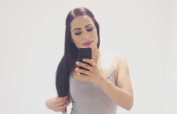 Shadia Bseiso joins WWE