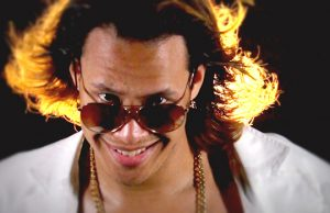 """""""The Finest"""" Kona Reeves"""