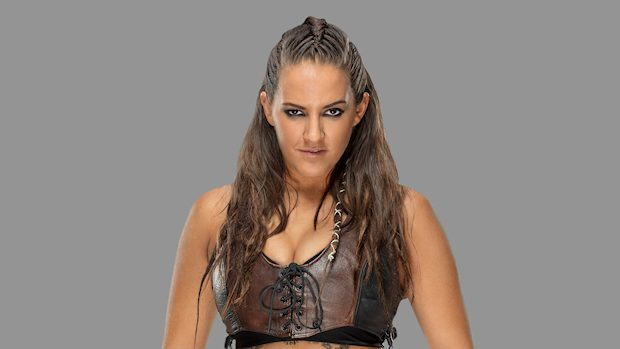 Sarah Logan Nude Have Naked Photos Of WWE Star Leaked