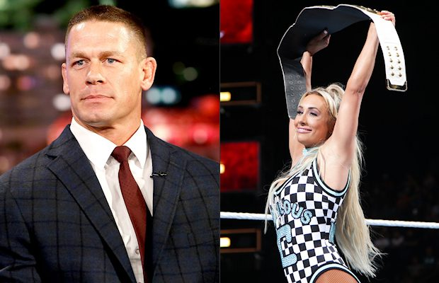 Who is john cena dating in Melbourne