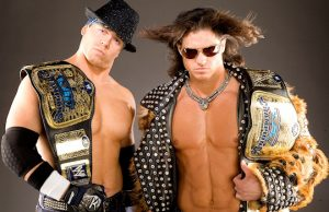The Miz and John Morrison