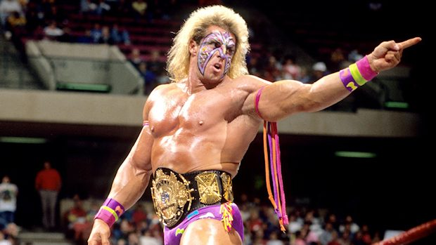 WWE Remembers Ultimate Warrior, Randy Savage and Miss
