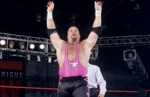 "Jim ""The Anvil"" Neidhart"