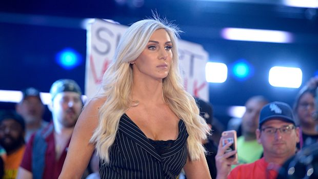 Charlotte Flair S Racist Comments Allegedly Caught On Police