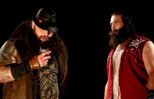 Bray Wyatt and Luke Harper