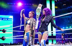 The Boss 'N' Hug Connection