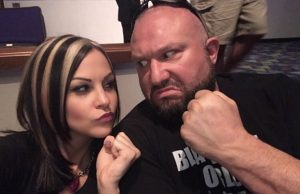 Bully Ray and Velvet Sky