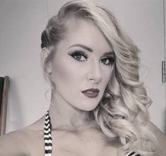 Lacey Evans