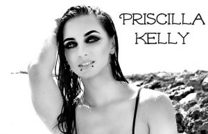 Priscilla Kelly
